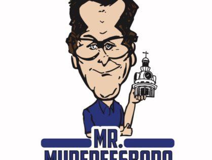 New Podcast Alert! Bill Wilson AKA Mr. Murfreesboro! Love Your Neighbor 2019 preview!