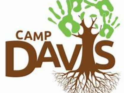 New Podcast with Marisa Byard and Wes Baker - Gordon JCC Camp Davis