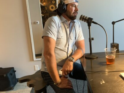 New STP Podcast out now with Jon Wolfe! Hear About His New Project, Dos Corazones!